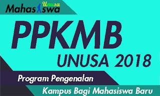 pkkmb unusa 2018