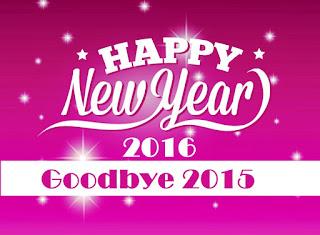 Kartu Ucapan Happy new year 2016 selamat tahun 2016 4