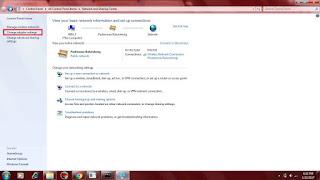 Cara Mempercepat Koneksi Internet Paling Ampuh pada Windows 7(10)