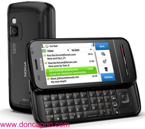 Top Ten Best Symbian Phones 2011