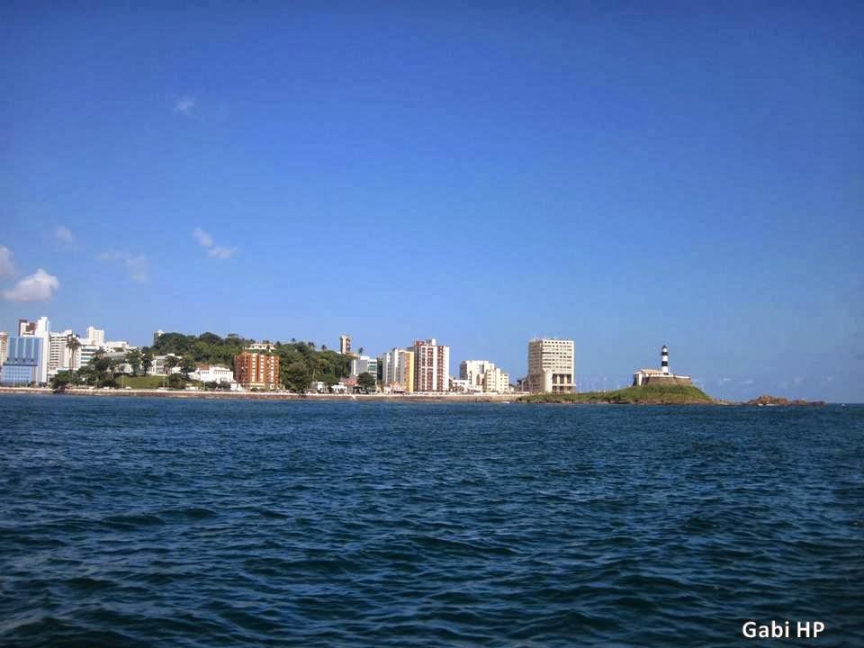 Farol da Barra Salvador Bahia
