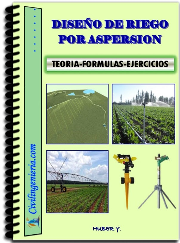 RIEGO POR ASPERSION AGRICOLA EBOOK DOWNLOAD