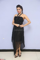 Priyanka in Sleeveless Black Slim Dress Spicy Pics ~  Exclusive 69.JPG