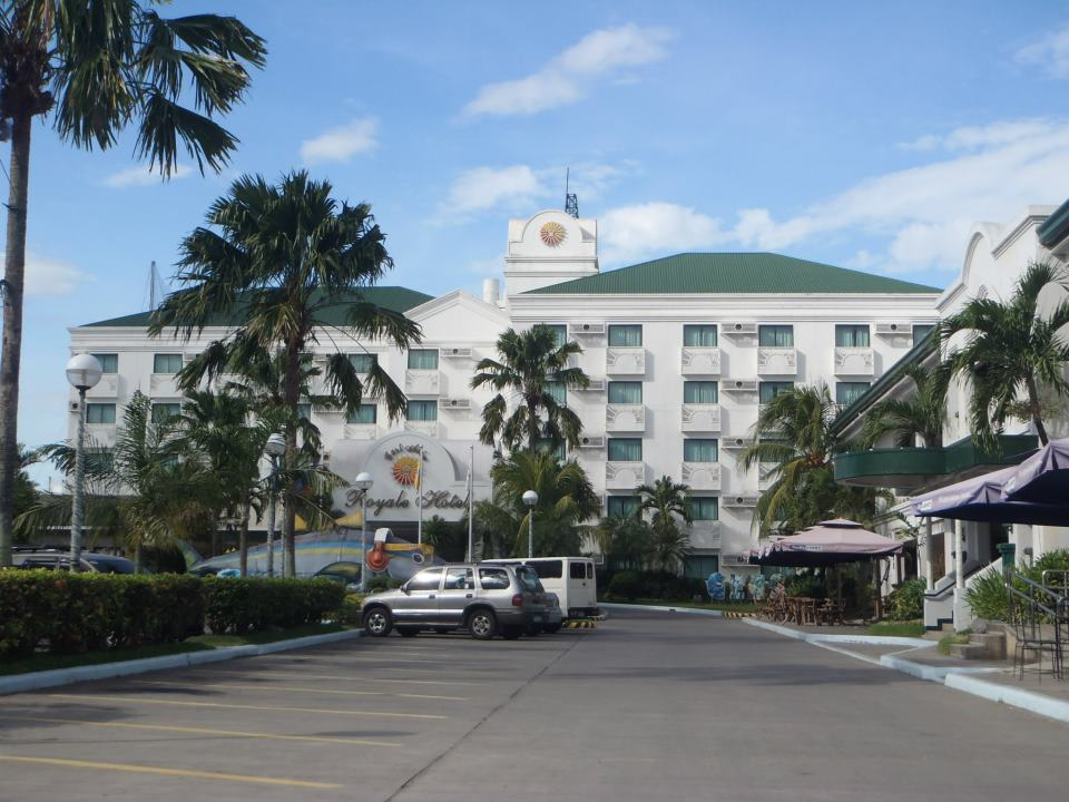 Smart Backpacker Post X Mas Tour In Mindanao 5 Days