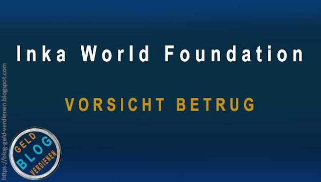 Inka World Foundation