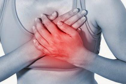 Faktor-faktor yang Menyebabkan Jantung Lemah