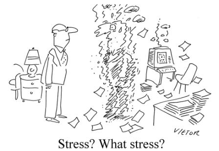 Stress And Chronic Pancreatitis