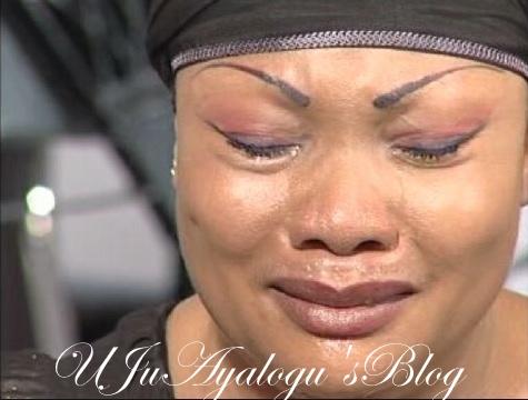 SAD! Eucharia Anunobi Allegedly Loses Son to Sickle Cell Anaemia