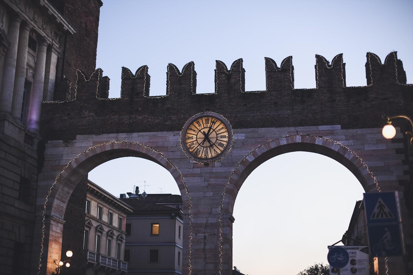 vérone ville romantique saint valentin