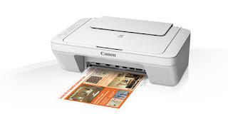 Canon Pixma MG2950 driver download Mac, Windows, Linux