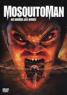Mosquito Man (2005) – มนุษย์ยุงสยองพันธุ์ผสม [พากย์ไทย]