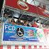 Agradecimento - FCD - Fraternidade Cristã de Pessoas com Deficiência.
