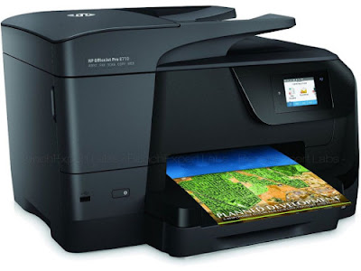HP OfficeJet Pro 8719 Driver Download
