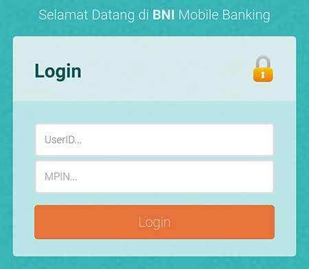 Apa Beda MPIN Dengan Password Transaksi di BNI Mobile Banking