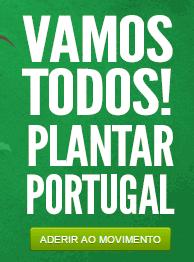 Plantar Portugal