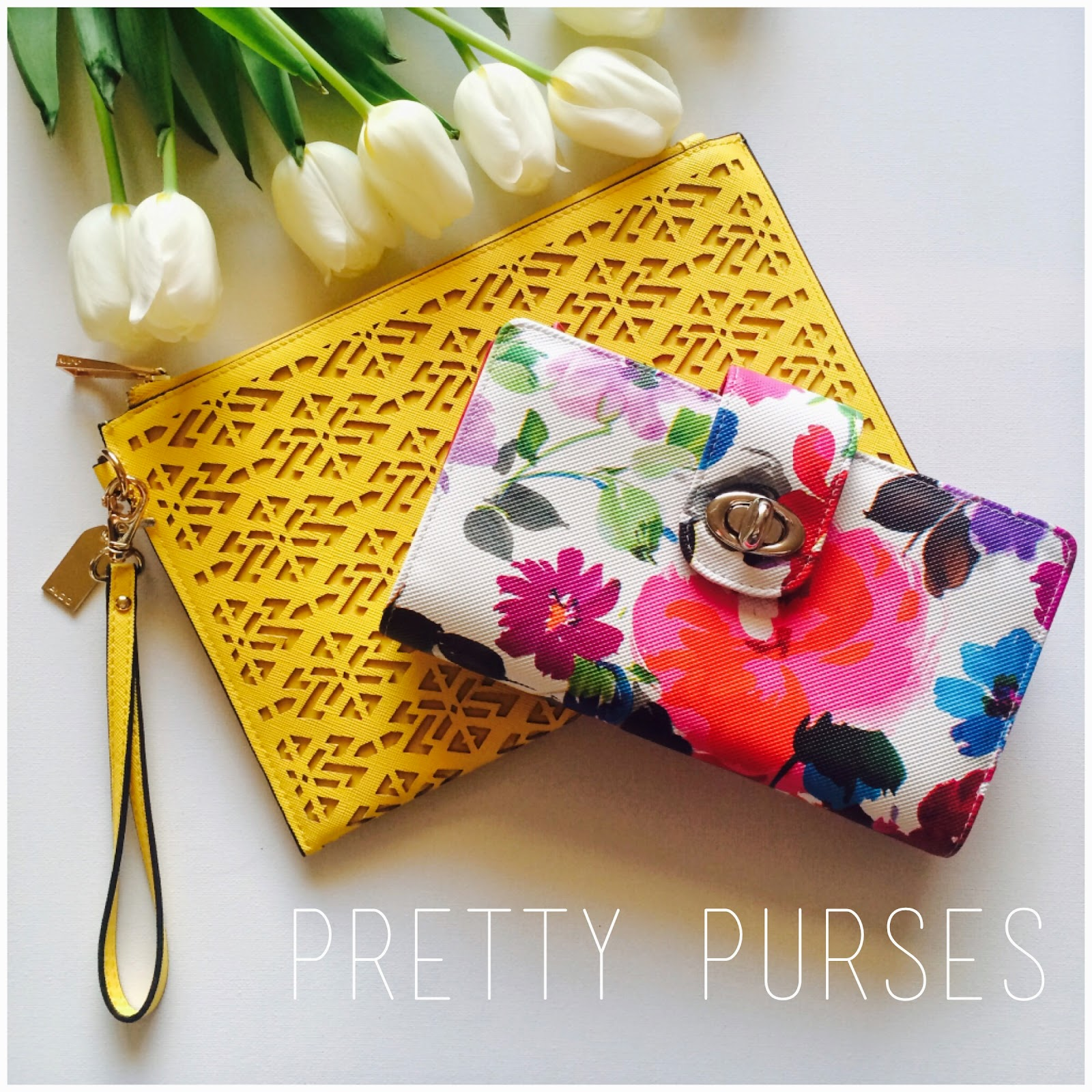 livingandbeauty.com pretty purses