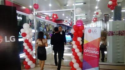 Elshinta Elektronik Sediakan Produk LG Paling Komplit Di Pekalongan