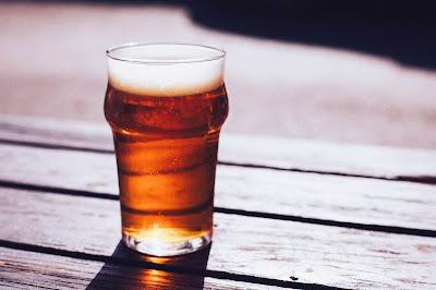古代ビール_歴史