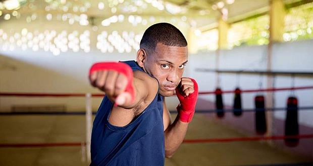 Yampier Hernández era una de las cartas fundamentales de Cuba para Rio 2016