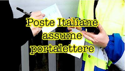 adessolavoro.blogspot.com - offerte lavoro Poste Italiane