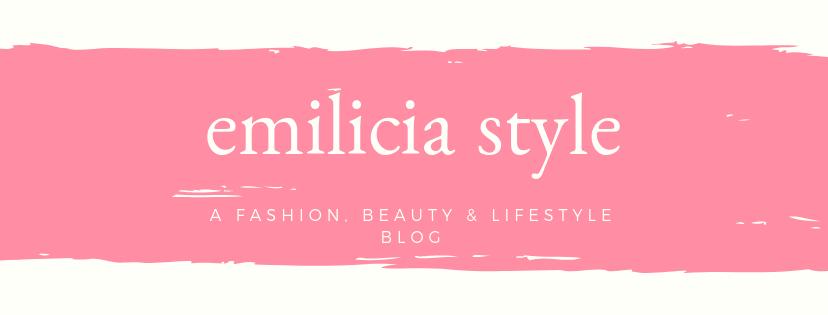 A Beauty, Fashion, & Lifestyle Blog