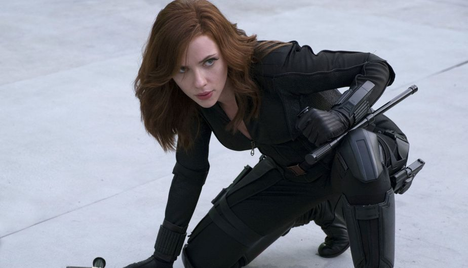 "Scarlett Johansson que filme solo da ""Viúva Negra"" poderia ser um prelúdio"