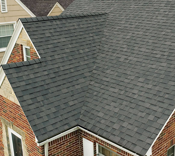 One Hundred Yorktown Roofing Decision Shingle Color
