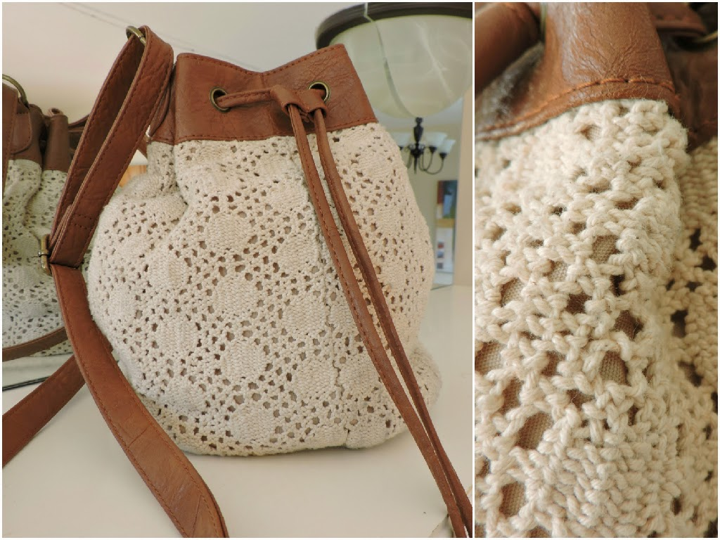 Bolsa Para Carregar Cachorro Em Croche : Imagens sobre bolsas no sacola croch?