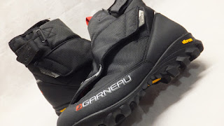 Garneau Fat Bike Klondike Shoes