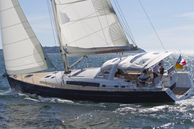 All About Yacht Charters, Sailing Vacations: Catamaran