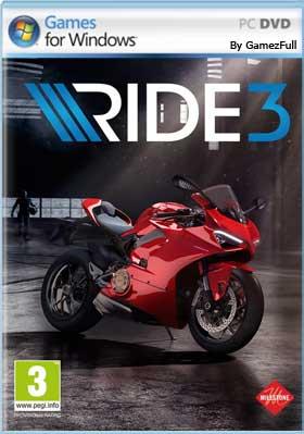 Descargar RIDE 3 para pc español mega y google drive /