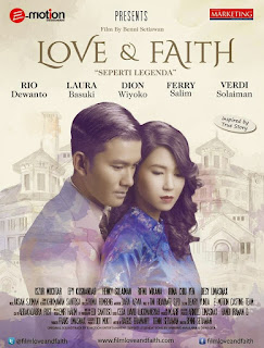 Download Love and Faith (2015)