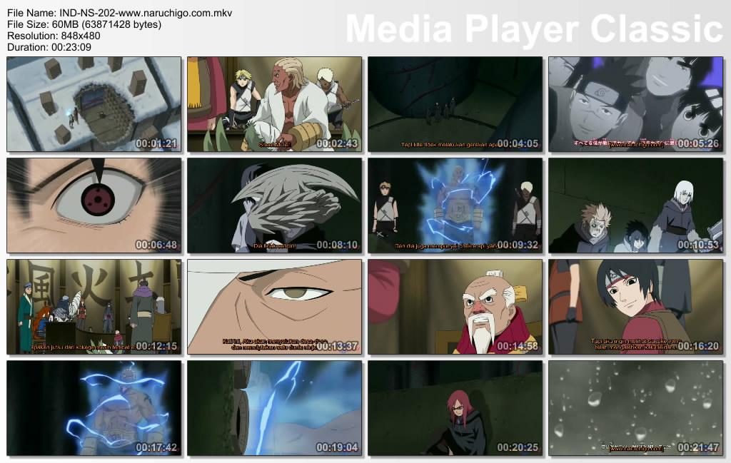 Naruto shippuden episode 201 sub indo - Big brother season 9