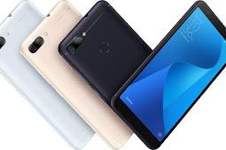 Rekomendasi Smartphone Android Ram 3 GB 2 Jutaan Terbaik 2018
