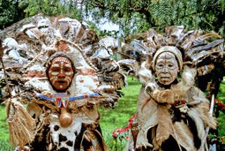 Inilah 6 Suku di Dunia yang Terkenal Karena Ilmu Sihirnya