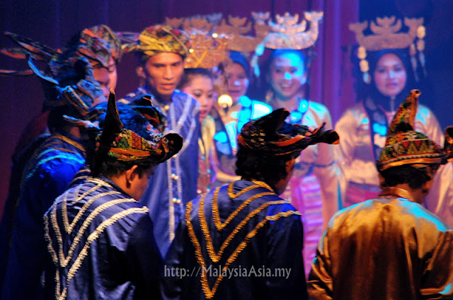 Sabah Bajau People