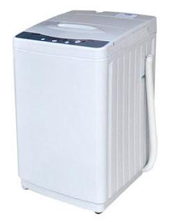 Daftar harga dan spesifikasi Mesin cuci Sharp satu tabung top loading