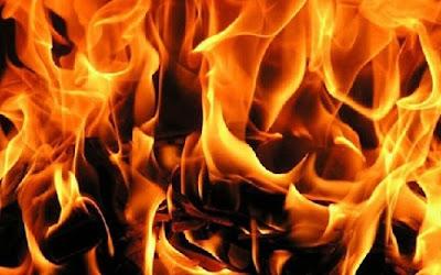 Rahasia Doa Mustajab Nabi Ibrahim Ketika Dibakar Api