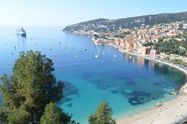 Nice Riviera Francesa