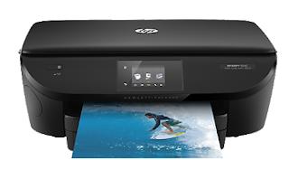 Télécharger HP ENVY 5642 Pilote Pour Windows et Mac