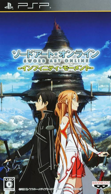 sword art online infinity moment english iso
