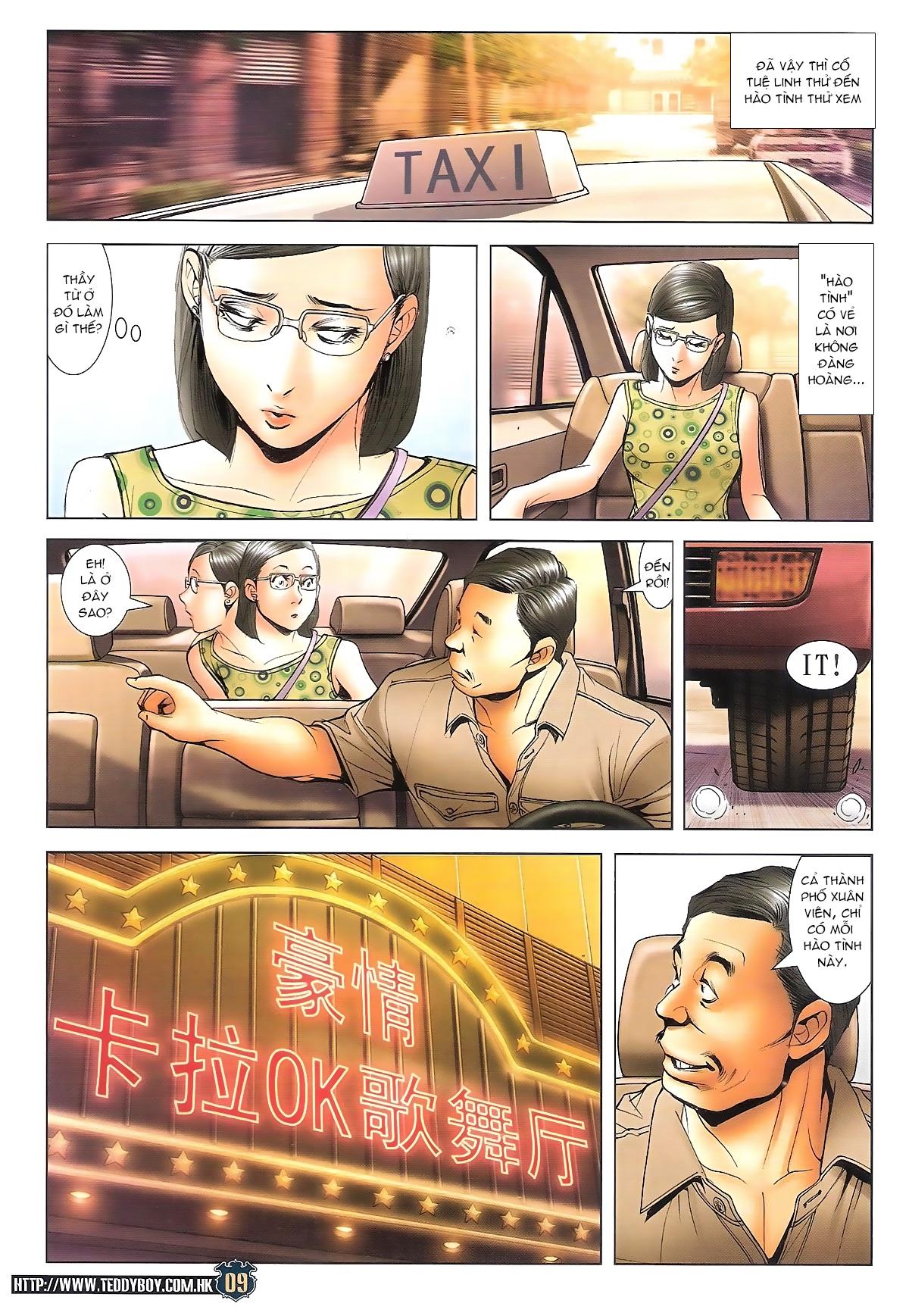 Người Trong Giang Hồ - Ngũ Hổ qui thiên - Chapter 1706: Kịch chiến - Pic 8