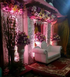 bunga-dekorasi-pernikahan-lamongan