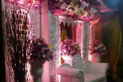 Bunga yang Cocok untuk Dekorasi Pernikahan