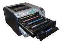 hp color laserjet toner cartridges refilling in hyderabad