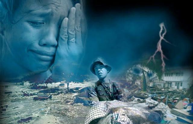 Doa Memohon Akhiran Khusnul Khotimah Dan Terhindar Dari Bencana Buruk
