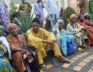 pensioners suffering ekiti
