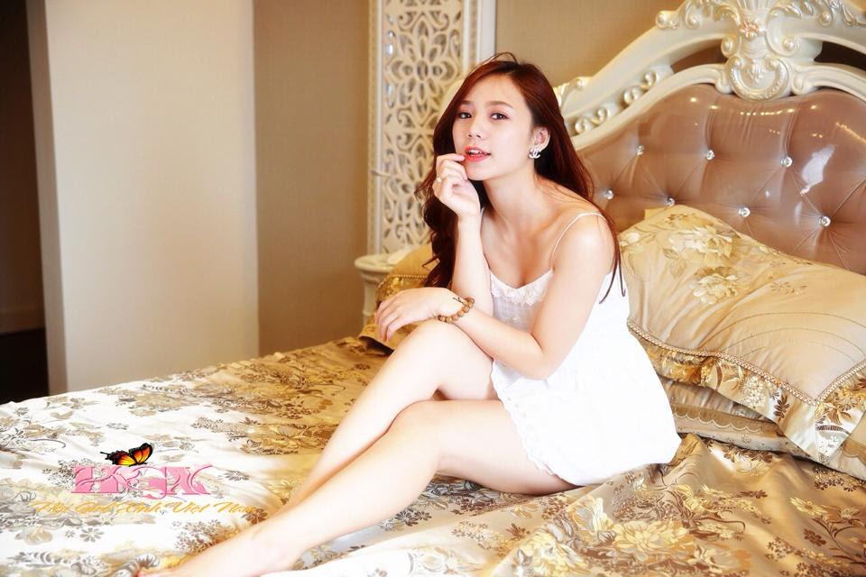 hot girl facebook quynh kool 7 - HOT Girl Quỳnh Kool Năng Động Gợi Cảm - Kem Xôi TV
