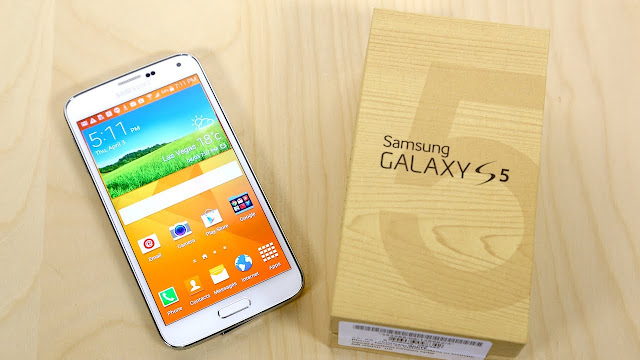 Samsung Galaxy S5 price trendytechbuzz