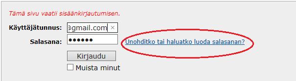 gmail kirjautuminen s postiin Mikkeli